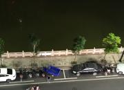 陆丰今年新增近7000个临时停车位