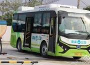陆丰春节期间4条公交路线运营调整