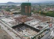汕尾自建规模最大医院2022年建成 总投资15亿