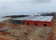 陆丰明阳智能海上风电产业园建设快速推进