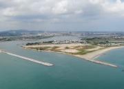 陆丰碣石推进渔港升级改造构建现代海洋渔业体系