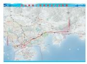 深汕高铁将设西丽站、清水河站、深汕站等6站