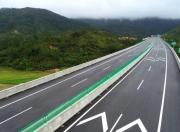 兴汕高速一期通车 陆丰西高速口开通 汕尾市区到梅州可省40分钟