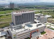 陆丰市妇幼保健计划生育服务中心(陆丰市妇女儿童医院)迁址新建项目顺利推进