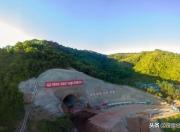 汕汕铁路全球首发 列车将以350公里时速穿越海底隧道