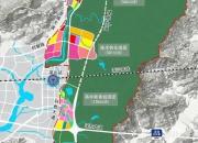 深汕交通枢纽迎新进展:将引入深汕高铁和广汕高铁