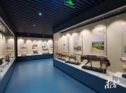 汕尾市博物馆承办生物多样性展览