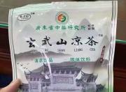 """陆丰大健康产业项目落成投产 推出""""玄武山凉茶"""""""
