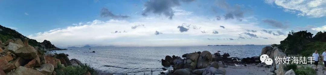 海丰大湖海:天之蓝海之蓝 大湖海之蓝 海丰新闻 第25张
