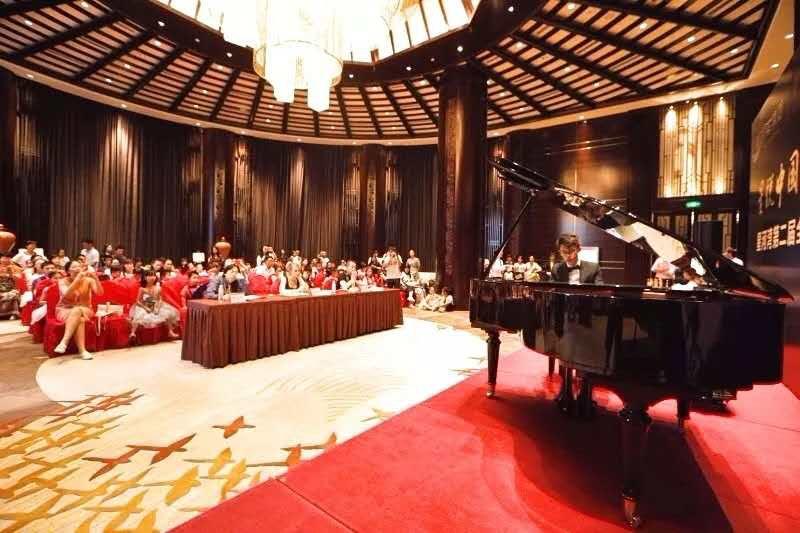 """""""星悦中国""""第三届全国钢琴大赛6月16日汕尾举行 汕尾新闻 第2张"""