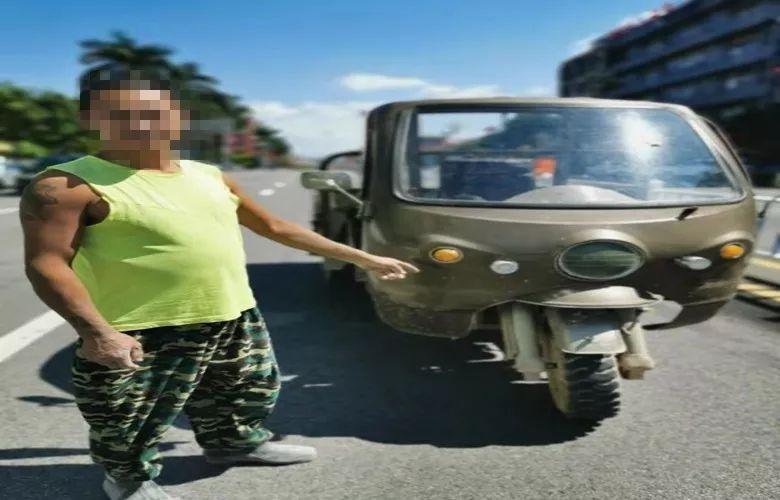 陆河公安加大力度整治道路交通违法行为 行政拘留10人 陆河新闻 第1张