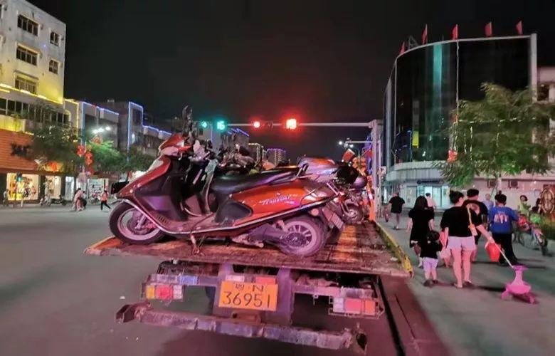 陆河公安加大力度整治道路交通违法行为 行政拘留10人 陆河新闻 第10张