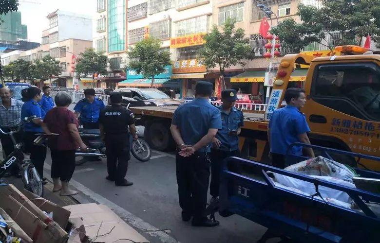 陆河公安加大力度整治道路交通违法行为 行政拘留10人 陆河新闻 第11张