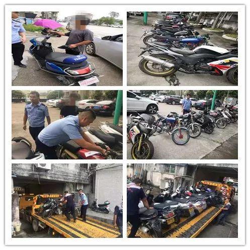 陆河公安加大力度整治道路交通违法行为 行政拘留10人 陆河新闻 第17张