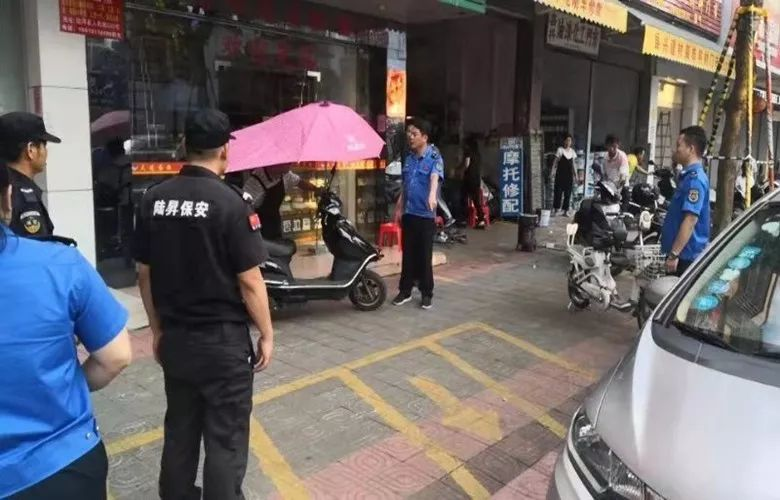 陆河公安加大力度整治道路交通违法行为 行政拘留10人 陆河新闻 第14张