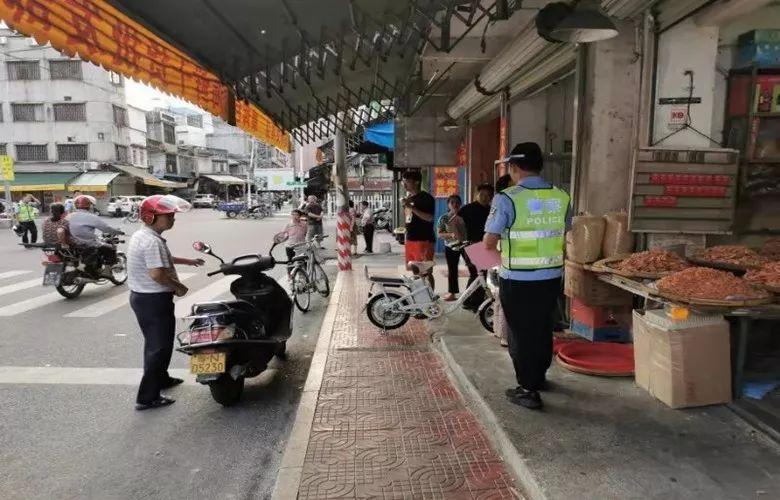 陆河公安加大力度整治道路交通违法行为 行政拘留10人 陆河新闻 第25张