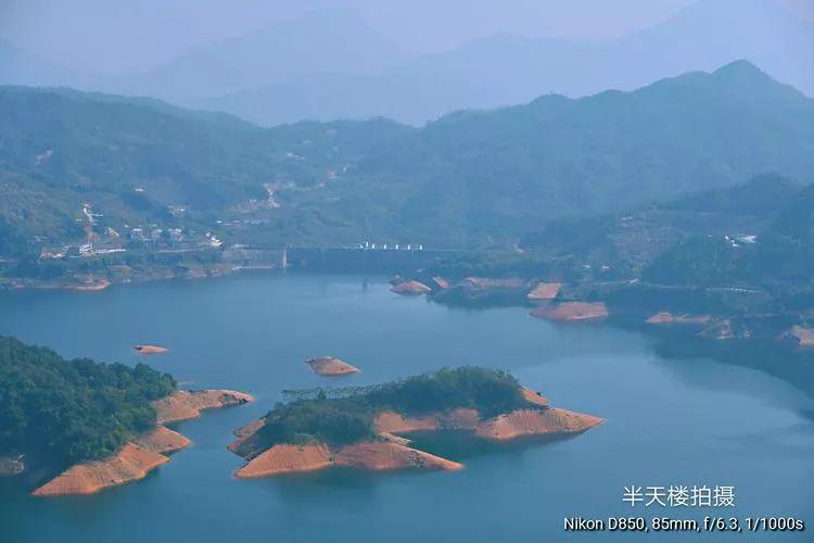 陆河南万镇神象山、南天湖景区 陆河新闻 第9张