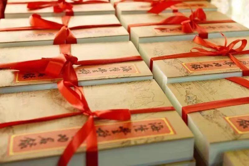 《海陆丰科举功名录》首发 汕尾新闻 第3张