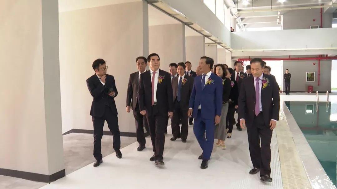 海丰彭湃中学提质升级工程项目交付使用 海丰 第5张