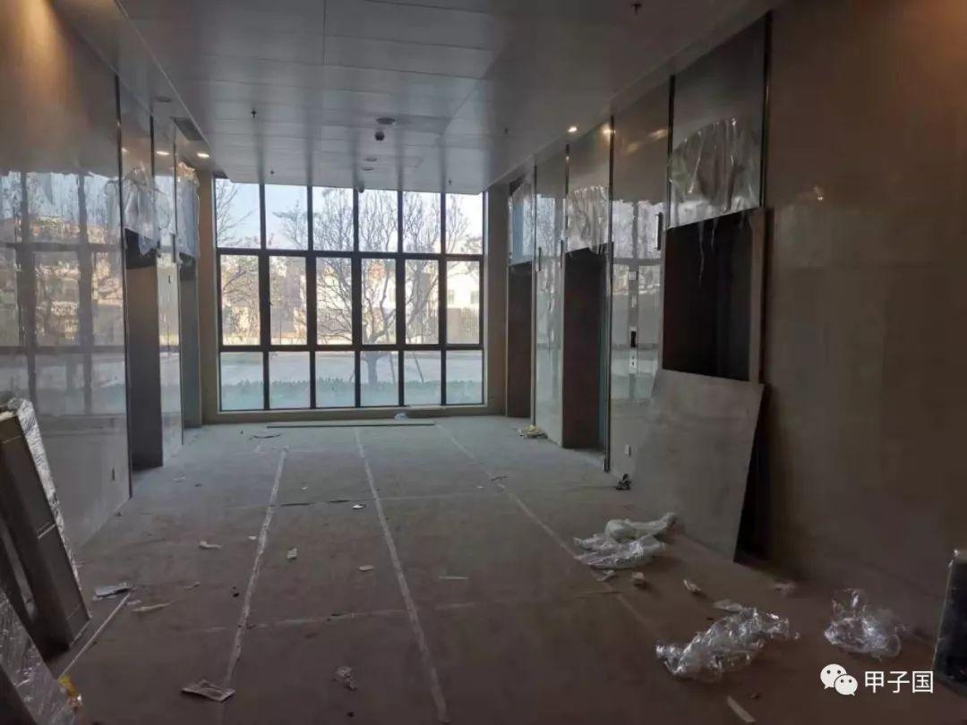 陆丰市第二人民医院(甲子人民院)即将完工 陆丰新闻 第10张