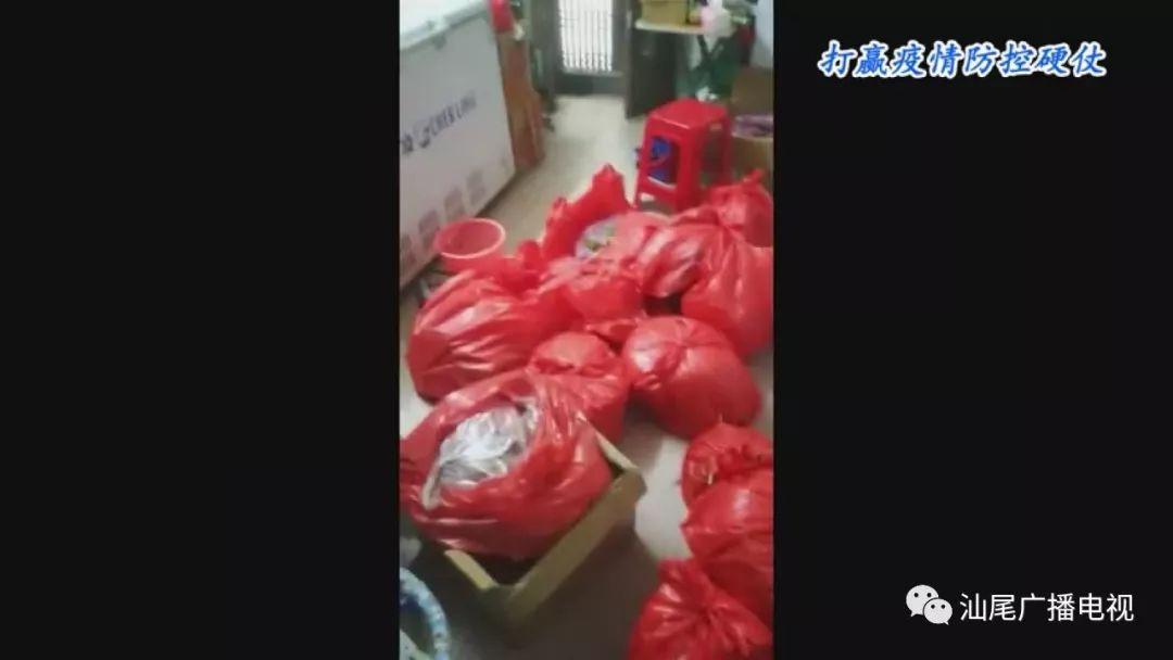 记者连线湖北籍来汕隔离人员高冬明:主动配合,共克时艰 汕尾新闻 第2张