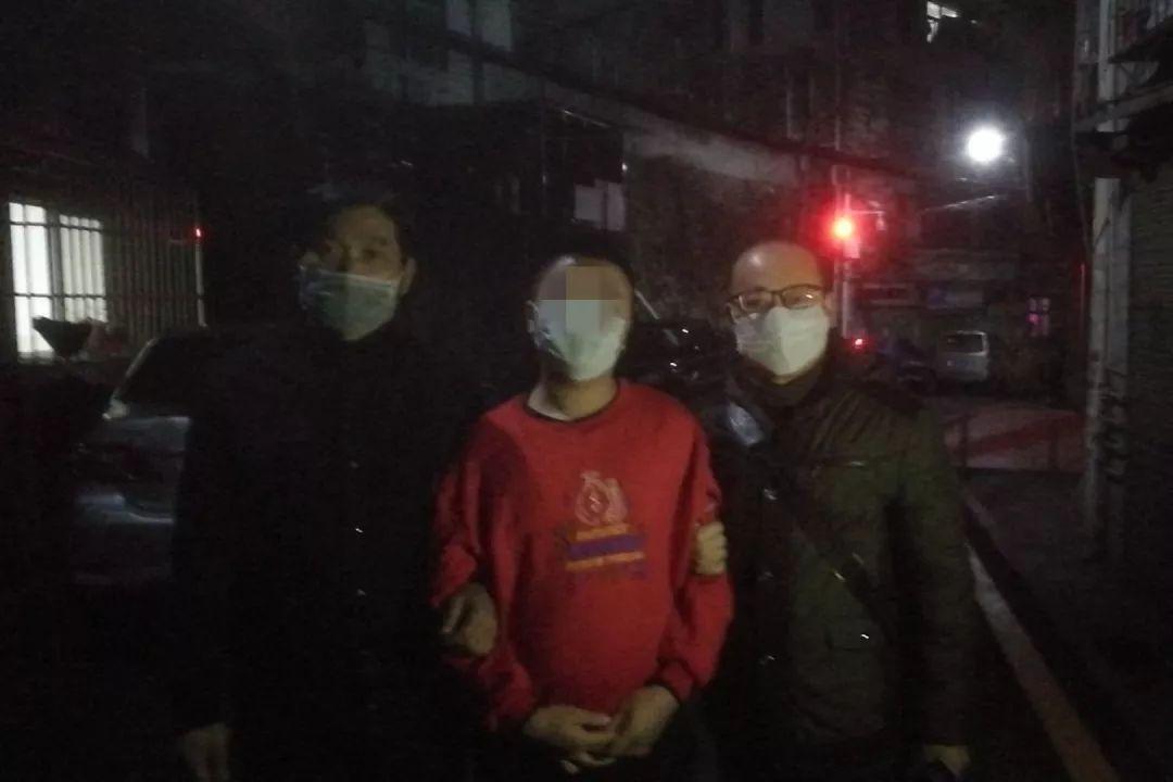 汕尾公安破获一起利用买卖口罩实施网络诈骗案 汕尾新闻 第4张
