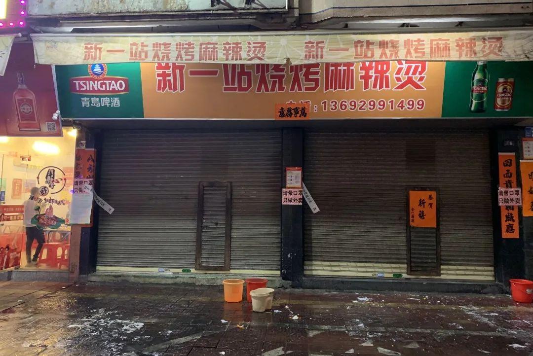 陆丰东海一烧烤店聚众斗殴打架 警方抓获双方嫌疑人7名 陆丰新闻 第1张