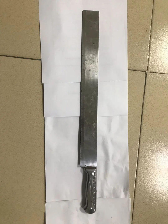 陆丰东海一烧烤店聚众斗殴打架 警方抓获双方嫌疑人7名 陆丰新闻 第2张