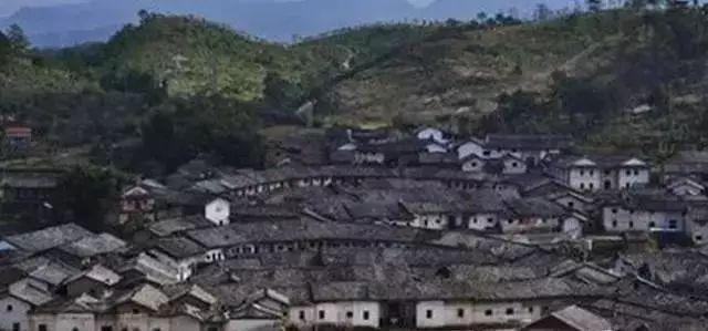 汕尾最美8大古村落 多元文化交汇地海陆丰古韵盎然 海陆丰文化 第3张