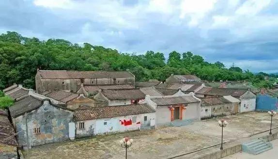 汕尾最美8大古村落 多元文化交汇地海陆丰古韵盎然 海陆丰文化 第2张