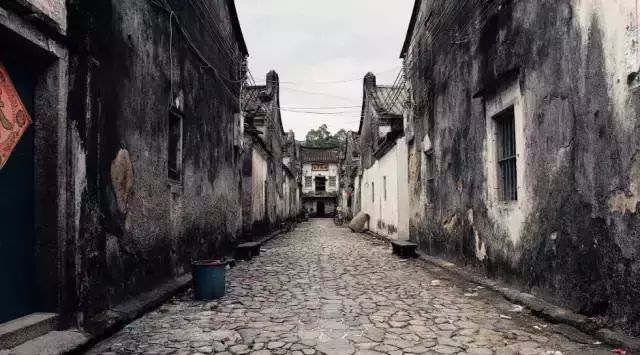 汕尾最美8大古村落 多元文化交汇地海陆丰古韵盎然 海陆丰文化 第6张