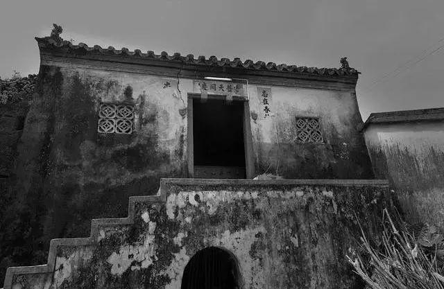 汕尾最美8大古村落 多元文化交汇地海陆丰古韵盎然 海陆丰文化 第11张