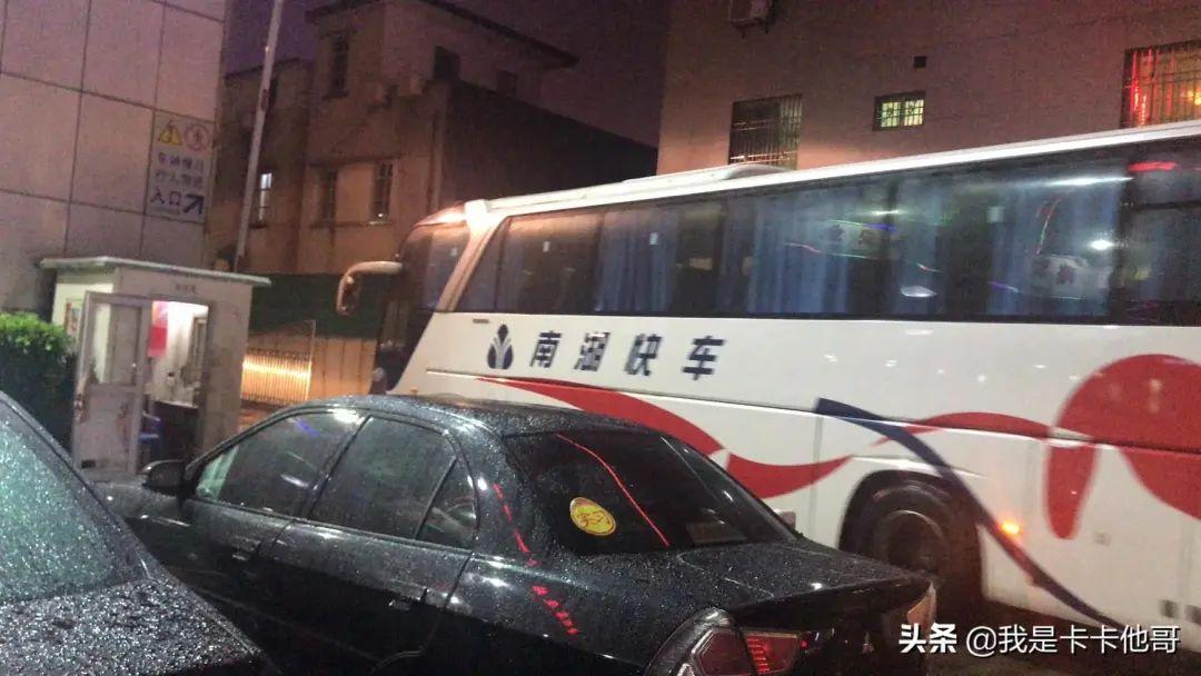 海丰南湖客运站正式与海丰粤运汽车总站合并 海丰新闻 第6张