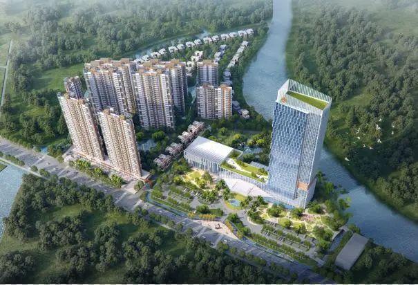 汕尾市2020年56个重点项目盘点 汕尾新闻 第12张