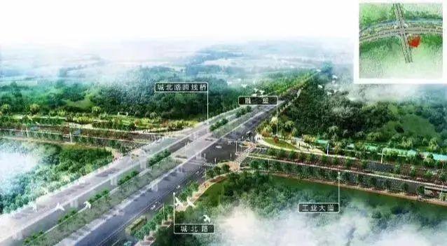 汕尾市2020年56个重点项目盘点 汕尾新闻 第16张