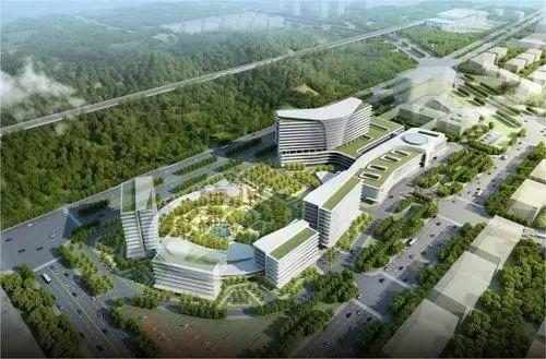 汕尾市2020年56个重点项目盘点 汕尾新闻 第21张