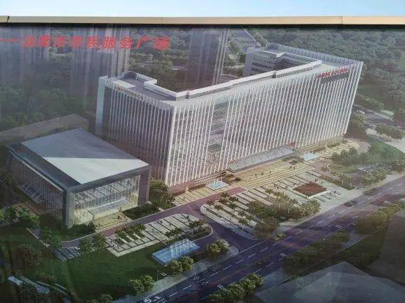 汕尾市2020年56个重点项目盘点 汕尾新闻 第27张
