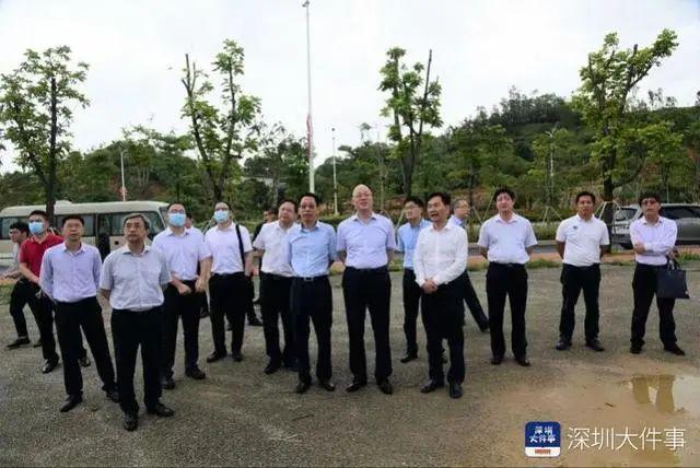 深大助推汕尾理工学院建设,学院最快明年9月招生 汕尾新闻 第2张