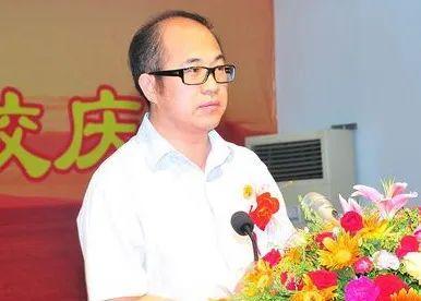 陆丰已有三任市委书记被通报落马 陆丰新闻 第3张