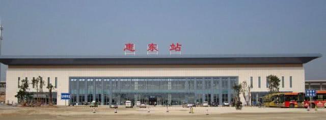 深汕高铁将设西丽站、清水河站、深汕站等6站 深汕合作区新闻 第7张