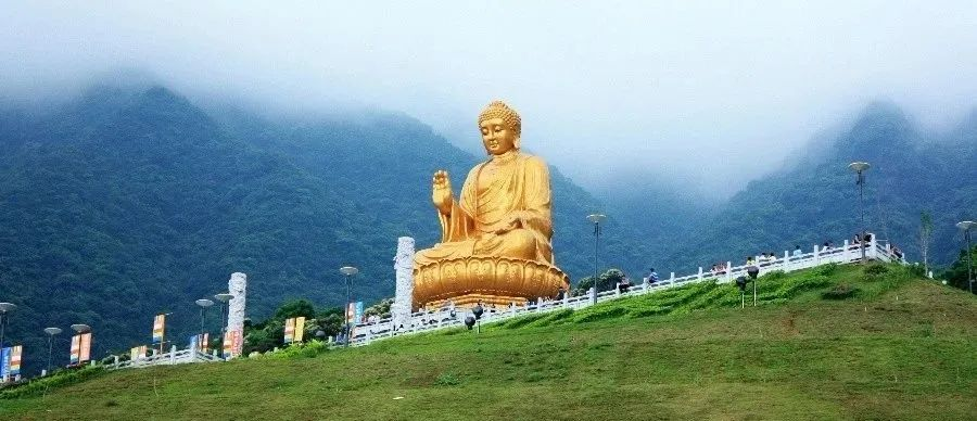 海丰鸡鸣寺于6月15日恢复有序开放 海丰新闻 第1张