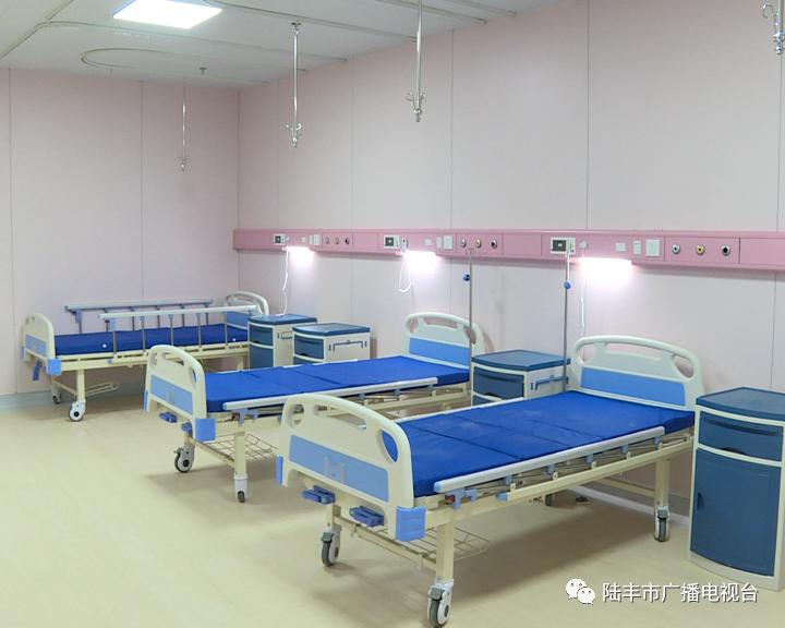 陆丰市妇幼保健计划生育服务中心(陆丰市妇女儿童医院)迁址新建项目顺利推进 陆丰新闻 第9张