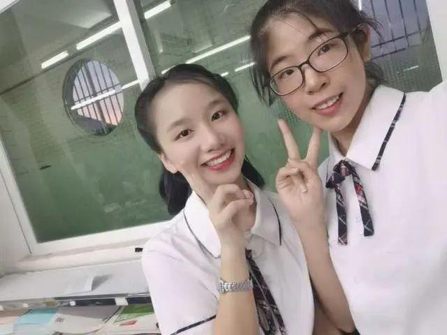 汕尾2020年高考文理状元都出自华南师大附中汕尾学校 都是女生 汕尾新闻 第1张