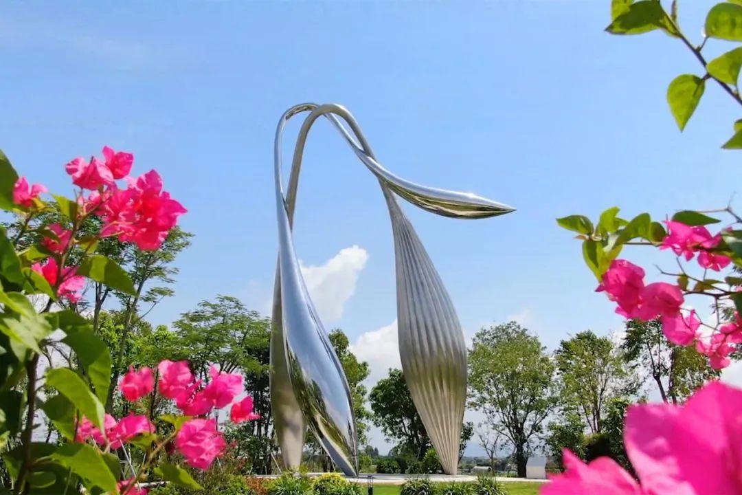 海丰丽江公园预计国庆节可开放 海丰新闻 第3张