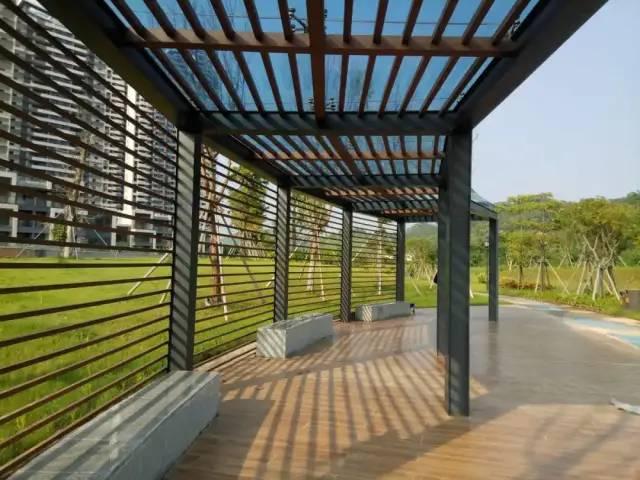 离汕尾市区最近的湿地公园:雅居乐山海郡湿地公园 汕尾 第4张