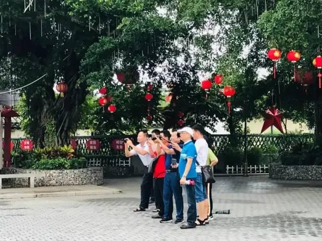 红色印记 ︳海丰新山村 海丰新闻 第18张