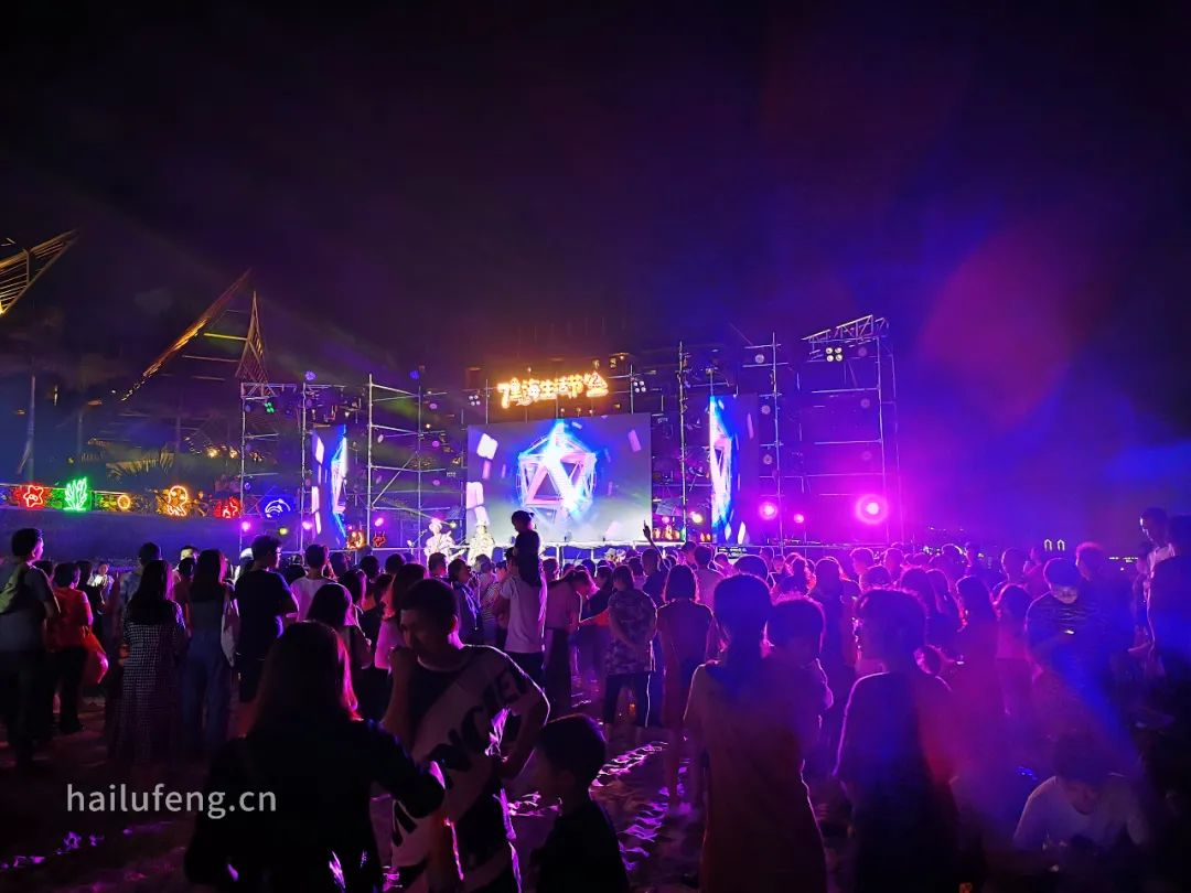 国庆广东旅游盘点:汕尾接待147万游客 汕尾新闻 第3张