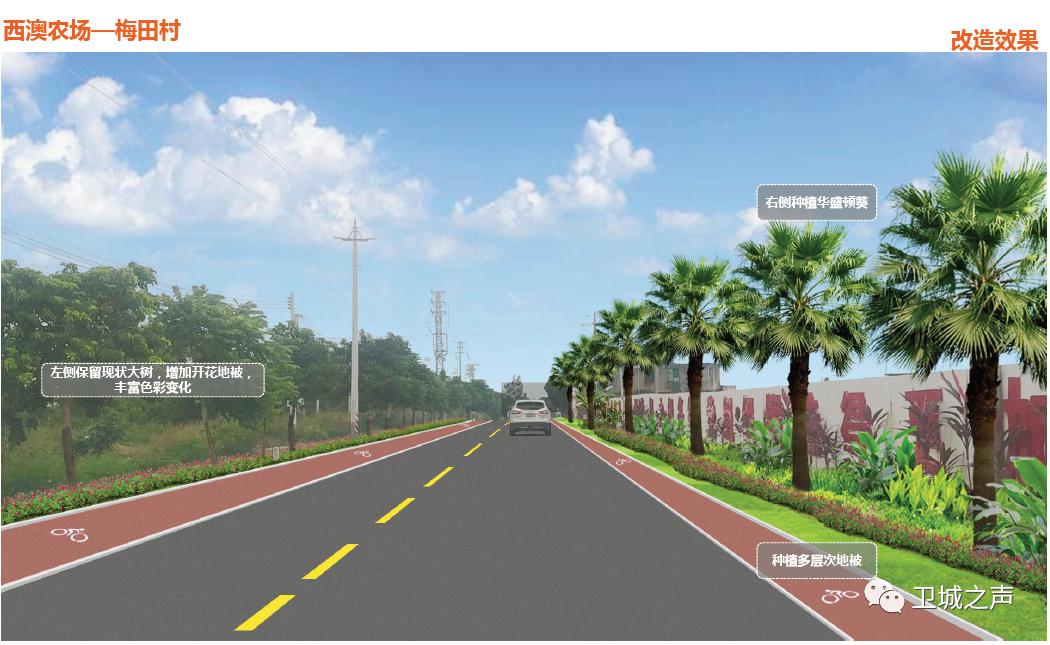 陆丰市碣石镇计划进行改造 陆丰新闻 第35张