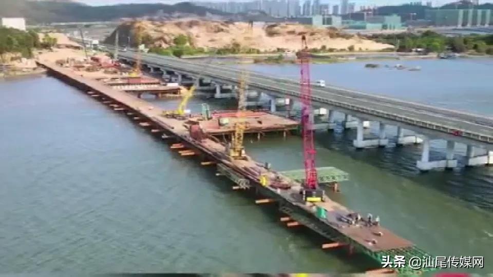 海丰梅陇将可直达汕尾城区 汕尾新闻 第2张