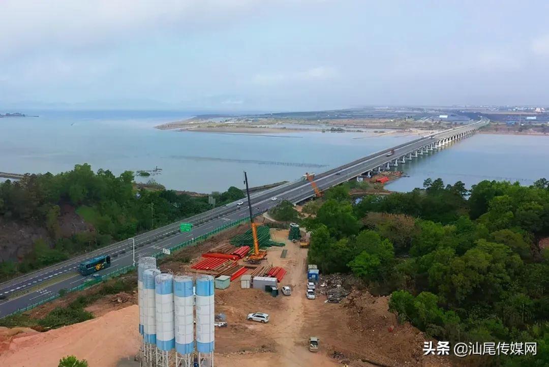 海丰梅陇将可直达汕尾城区 汕尾新闻 第3张